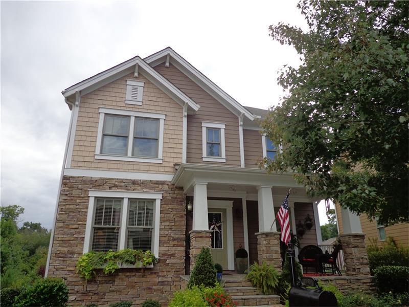 3701 Portland Trail Drive #0, Suwanee, GA 30024 (MLS #5736262) :: North Atlanta Home Team