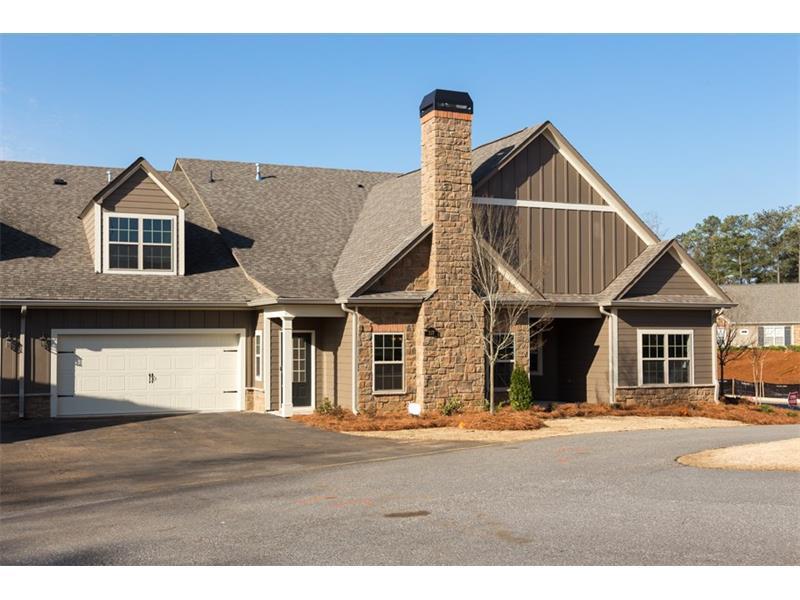 1837 Grove Field Lane 21D, Marietta, GA 30064 (MLS #5736269) :: North Atlanta Home Team