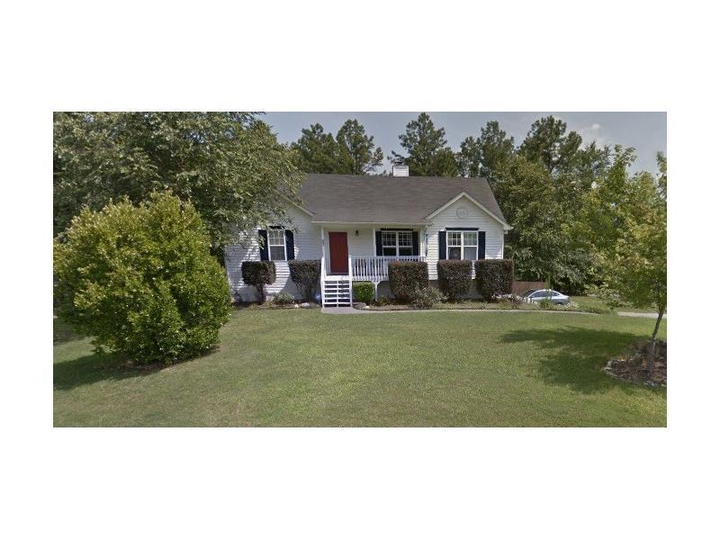 23 Woodvine Drive SW, Euharlee, GA 30120 (MLS #5736294) :: North Atlanta Home Team