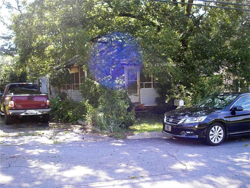 2895 Foster Street SE, Smyrna, GA 30080 (MLS #5736401) :: North Atlanta Home Team