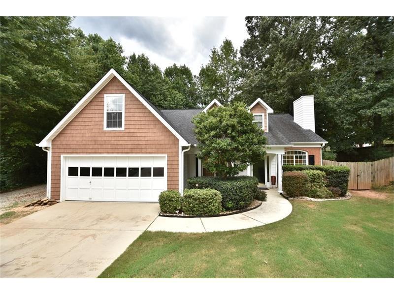 3395 Stratton Lane, Dacula, GA 30019 (MLS #5736441) :: North Atlanta Home Team