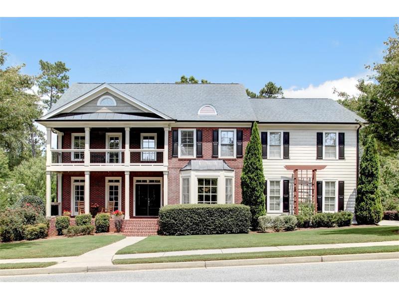 403 N Cascades Circle, Canton, GA 30114 (MLS #5736445) :: North Atlanta Home Team