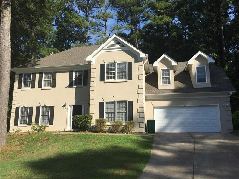 7160 Lone Oak Trace, Lithonia, GA 30058 (MLS #5736461) :: North Atlanta Home Team