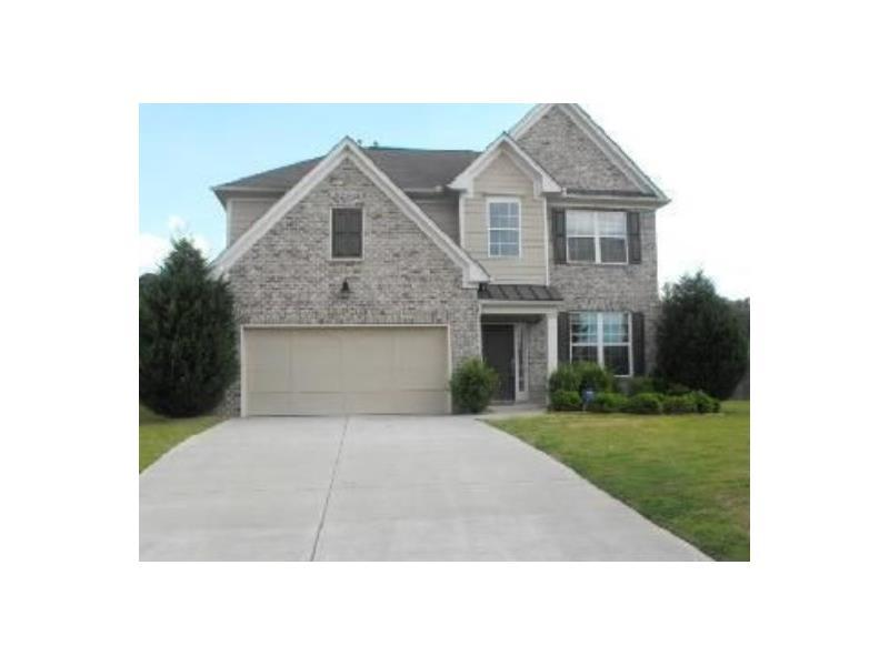 535 Jessamine Square, Atlanta, GA 30349 (MLS #5736462) :: North Atlanta Home Team