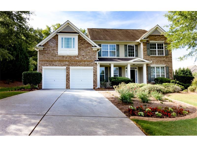149 Bradshaw Park Drive, Woodstock, GA 30188 (MLS #5736503) :: North Atlanta Home Team