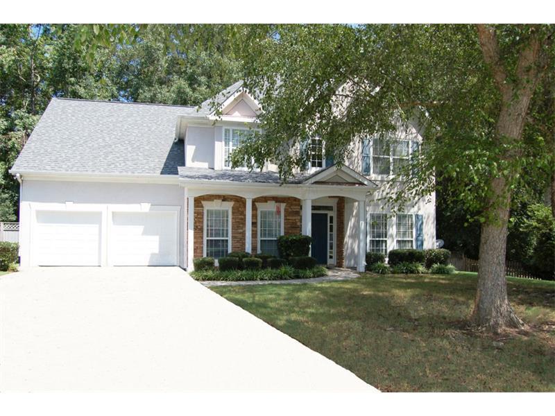 812 Pinder Point Court, Lawrenceville, GA 30043 (MLS #5736504) :: North Atlanta Home Team