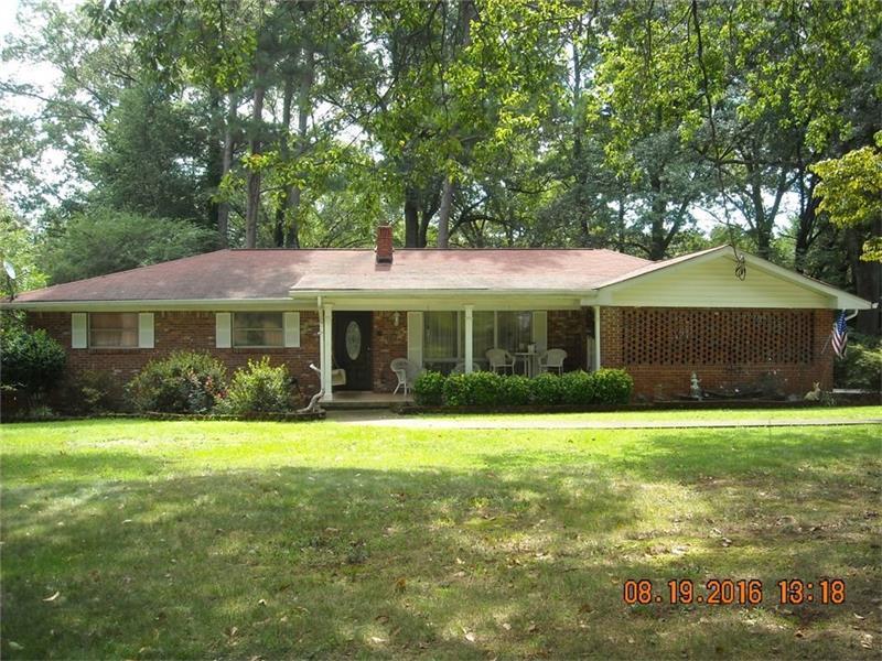 1086 Chatsworth Drive, Avondale Estates, GA 30002 (MLS #5736531) :: North Atlanta Home Team