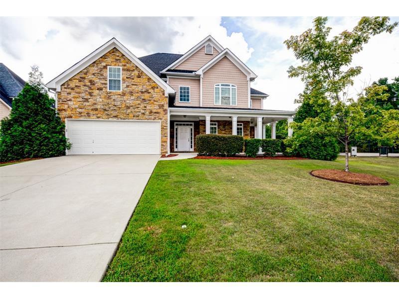 518 Mount Gerizim Road SE, Mableton, GA 30126 (MLS #5736541) :: North Atlanta Home Team