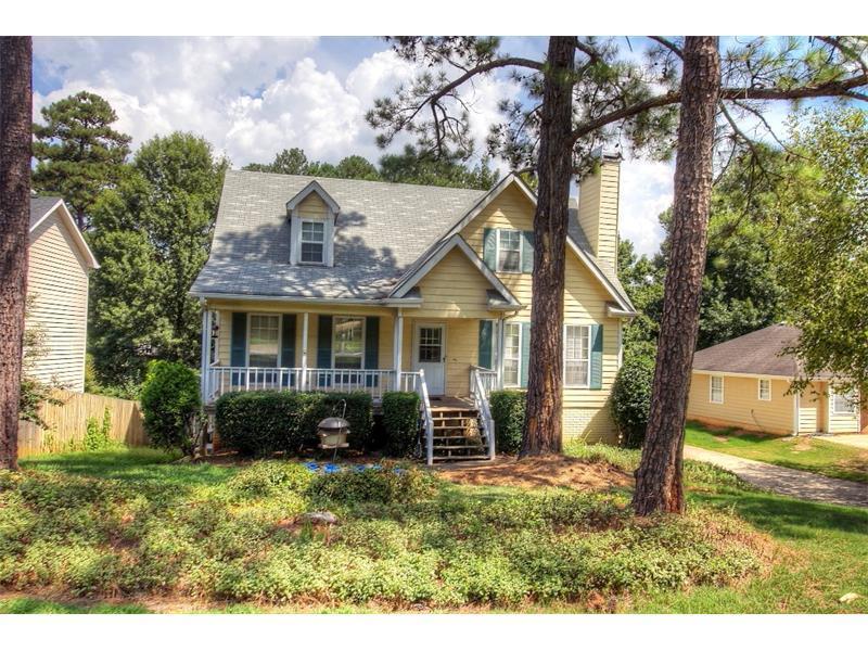 510 Horseshoe Circle, Stockbridge, GA 30281 (MLS #5736558) :: North Atlanta Home Team