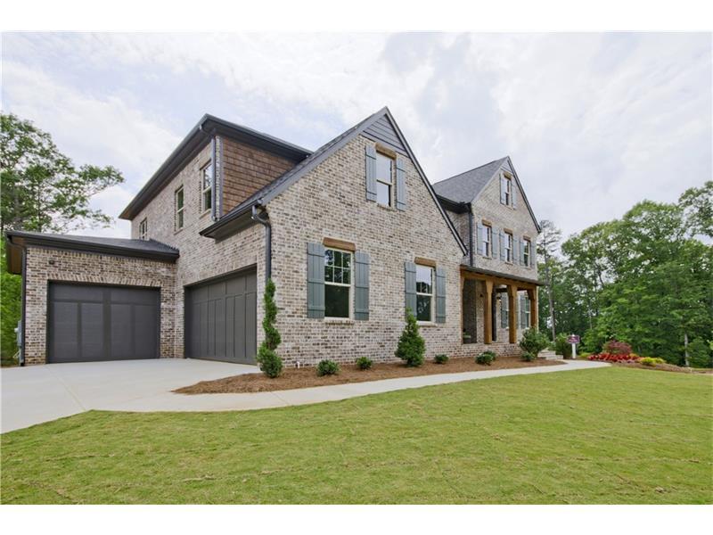 1074 Nash Springs Circle, Lilburn, GA 30047 (MLS #5736665) :: North Atlanta Home Team