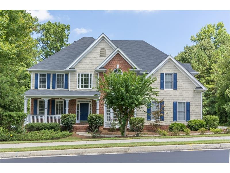 3315 Vista Creek Drive, Dacula, GA 30019 (MLS #5736697) :: North Atlanta Home Team