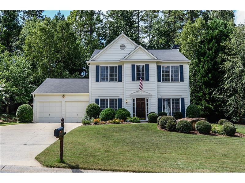 2935 Masonwood Drive, Kennesaw, GA 30152 (MLS #5736704) :: North Atlanta Home Team