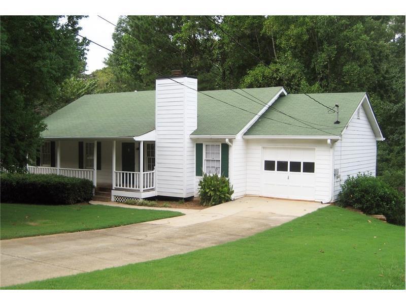 354 Agnes Court, Lawrenceville, GA 30046 (MLS #5736796) :: North Atlanta Home Team