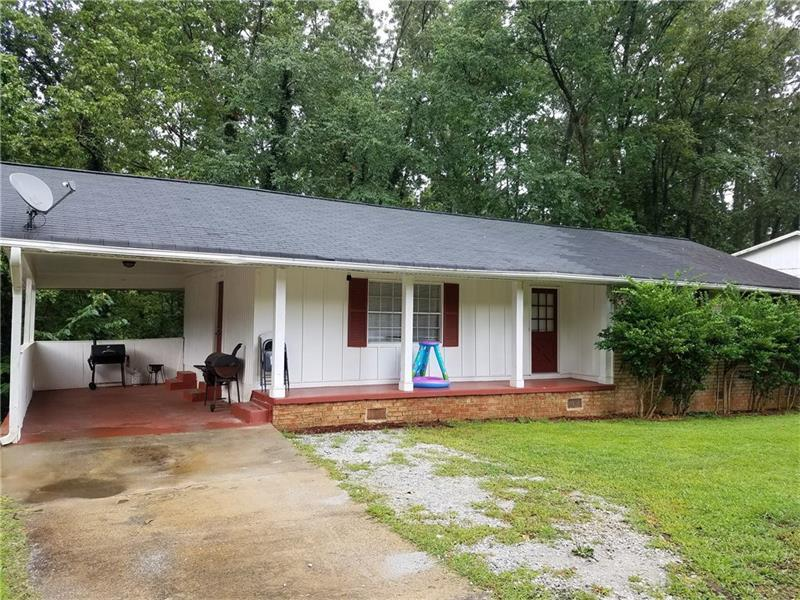 4497 Malibu Drive, Decatur, GA 30035 (MLS #5736812) :: North Atlanta Home Team