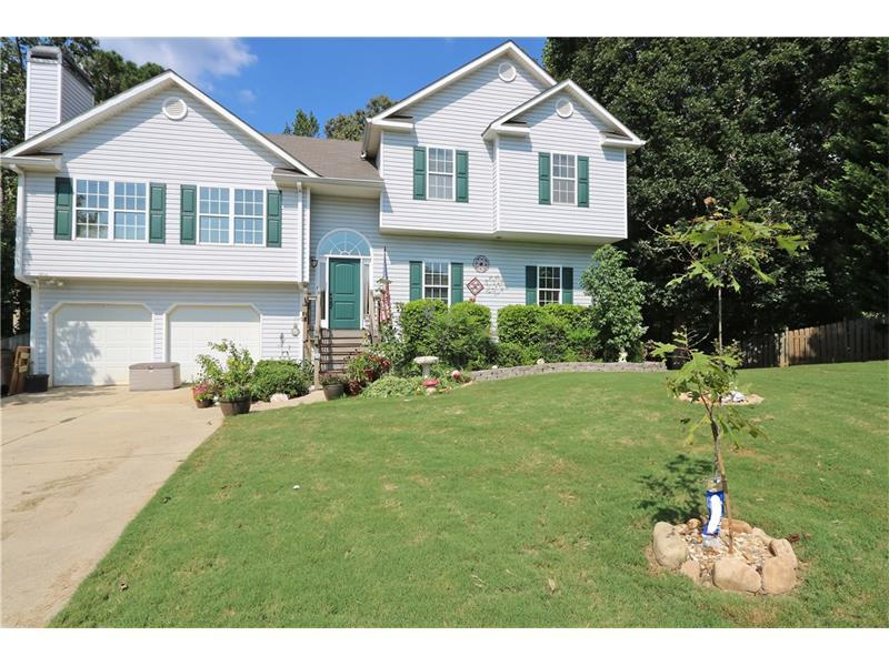 3854 Autumn View Circle NW, Acworth, GA 30101 (MLS #5736919) :: North Atlanta Home Team