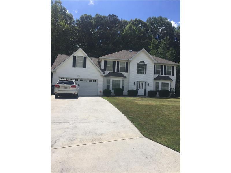 3154 Manorside Way, Snellville, GA 30039 (MLS #5736971) :: North Atlanta Home Team