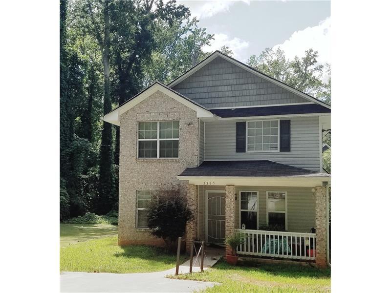 2335 Daniel Road SW, Atlanta, GA 30331 (MLS #5736989) :: North Atlanta Home Team