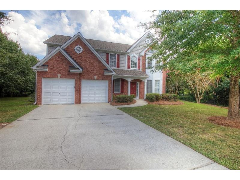 2919 Villa Lake Drive, Powder Springs, GA 30127 (MLS #5737046) :: North Atlanta Home Team