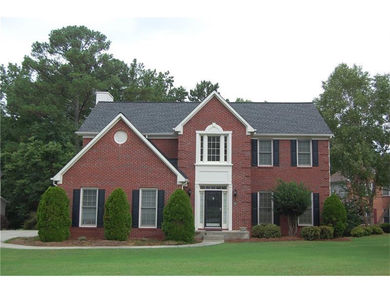 745 Morning Creek Lane, Suwanee, GA 30024 (MLS #5737095) :: North Atlanta Home Team