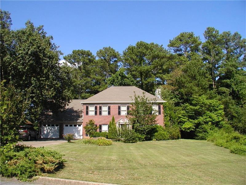 4346 Karls Gate Drive, Marietta, GA 30068 (MLS #5737117) :: North Atlanta Home Team