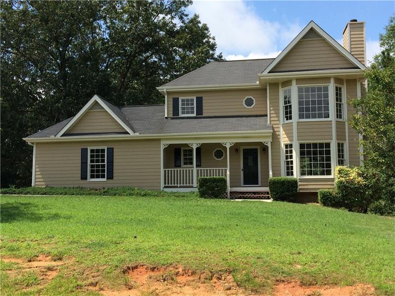 4144 Logans Bluff, Loganville, GA 30052 (MLS #5737126) :: North Atlanta Home Team