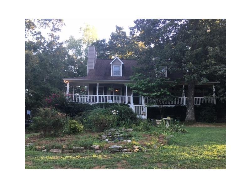 85 Robin Hood Drive, Douglasville, GA 30134 (MLS #5737165) :: North Atlanta Home Team