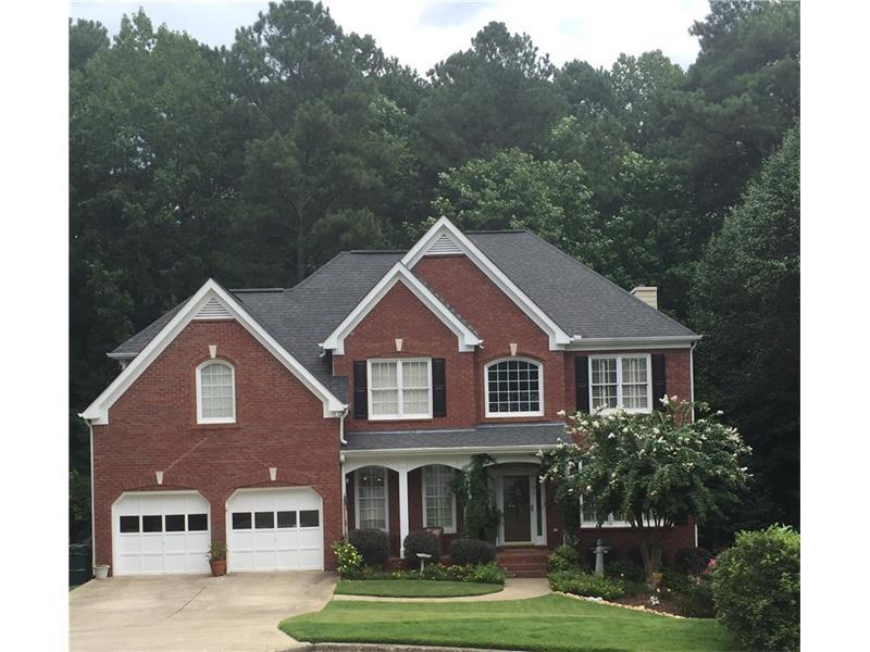 1102 Anemone Way NW, Acworth, GA 30102 (MLS #5737193) :: North Atlanta Home Team