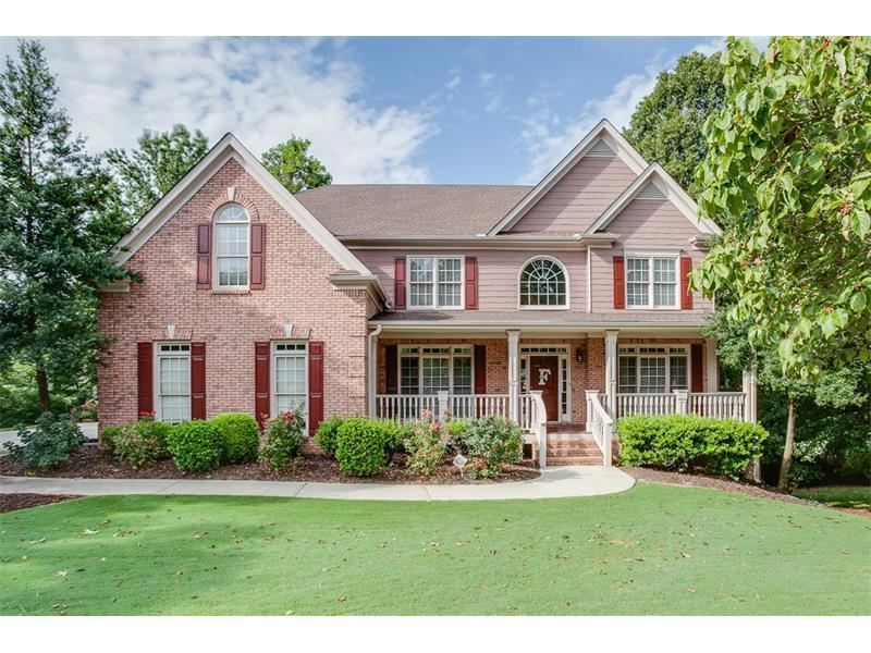 3842 Silk Leaf Way, Buford, GA 30519 (MLS #5737359) :: North Atlanta Home Team