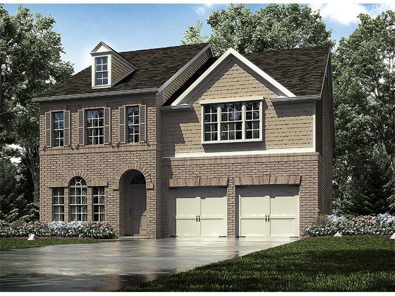 850 Grove Valley Drive, Cumming, GA 30041 (MLS #5737422) :: North Atlanta Home Team