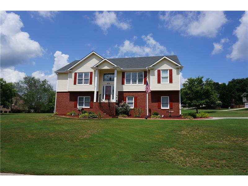 2045 Harfield Court, Bethlehem, GA 30620 (MLS #5737453) :: North Atlanta Home Team