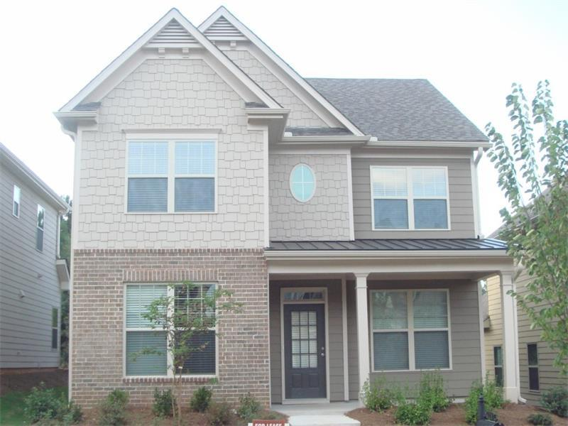 429 Privet Circle #429, Suwanee, GA 30024 (MLS #5737480) :: North Atlanta Home Team