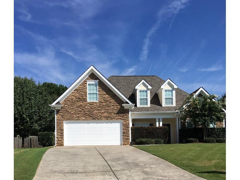 16 Madison Court, Cartersville, GA 30120 (MLS #5737483) :: North Atlanta Home Team