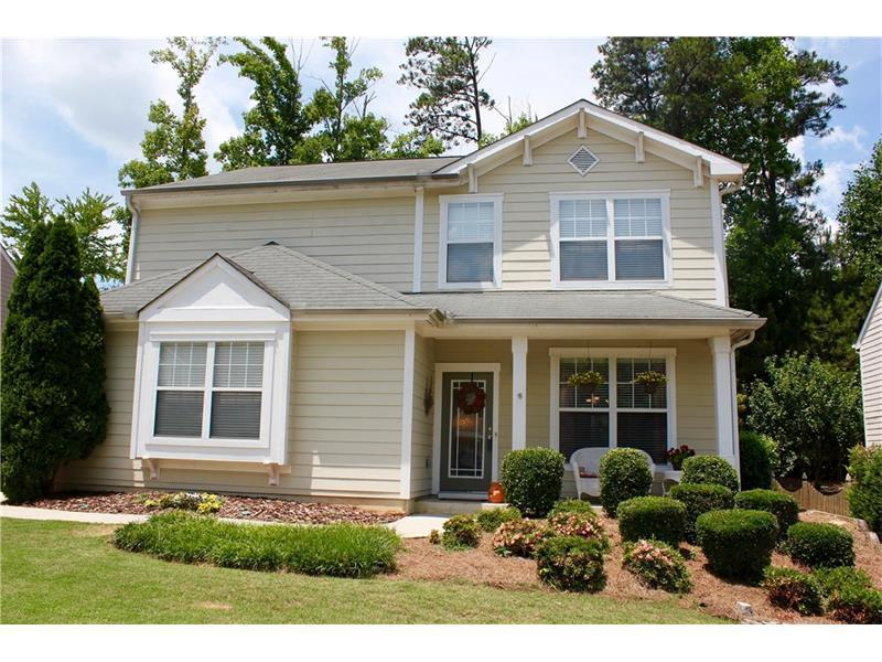 3753 Clear Lake Way NW, Acworth, GA 30101 (MLS #5737504) :: North Atlanta Home Team