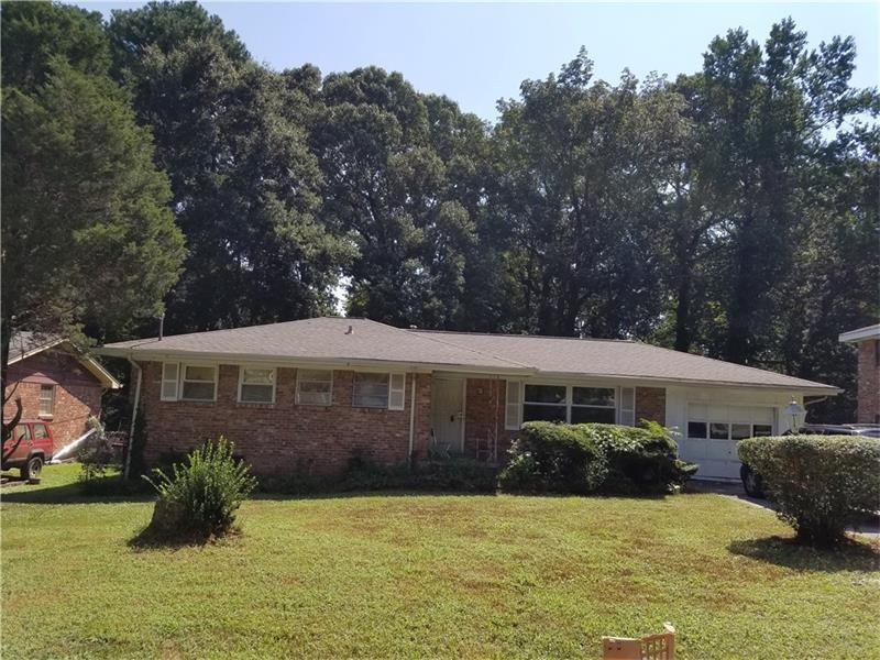 2742 Sherlock Drive, Decatur, GA 30034 (MLS #5737507) :: North Atlanta Home Team