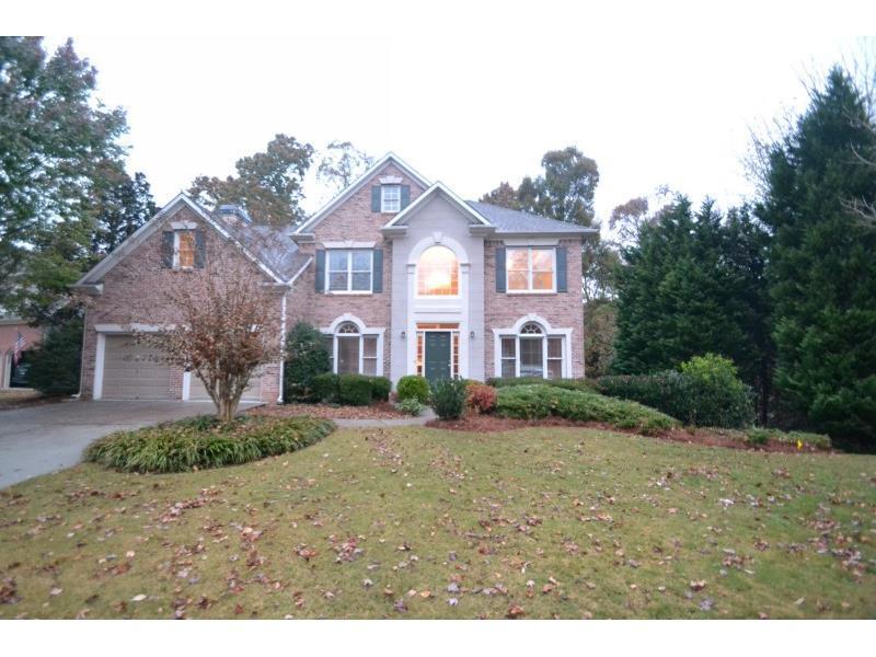 504 Wood Brook Lane #504, Canton, GA 30114 (MLS #5737523) :: North Atlanta Home Team