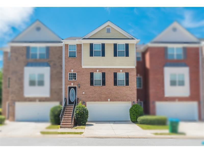 3424 Lockmed Drive, Peachtree Corners, GA 30092 (MLS #5737605) :: North Atlanta Home Team