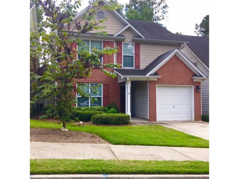 1261 Gates Circle #1261, Atlanta, GA 30316 (MLS #5737618) :: North Atlanta Home Team