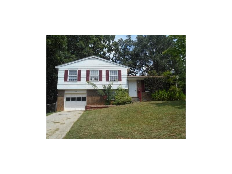 5768 Northsprings Drive N/A, Ellenwood, GA 30294 (MLS #5737668) :: North Atlanta Home Team