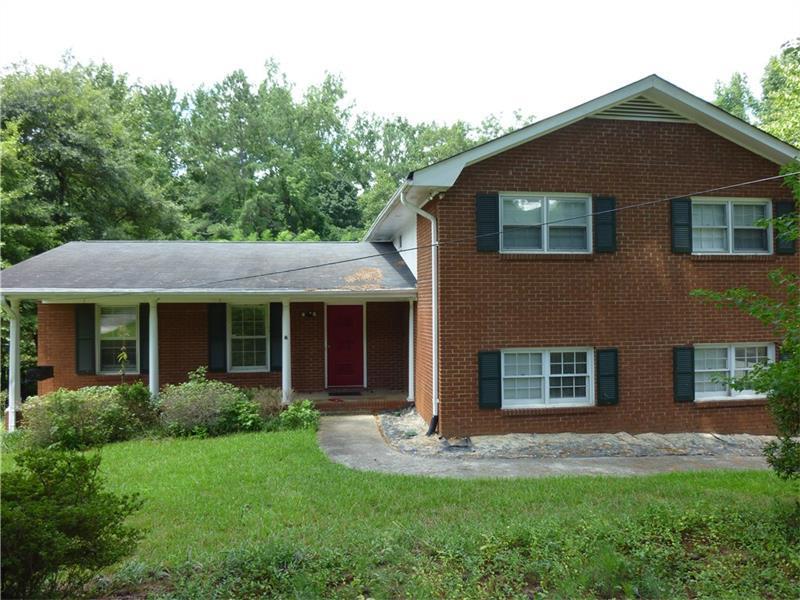1566 Brockett Road #1566, Tucker, GA 30084 (MLS #5737683) :: North Atlanta Home Team