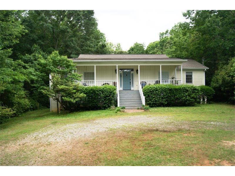 4300 Thompson Mill Road, Buford, GA 30519 (MLS #5737699) :: North Atlanta Home Team