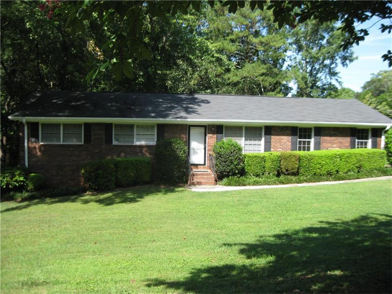 3031 Tina Lane, Marietta, GA 30066 (MLS #5737732) :: North Atlanta Home Team