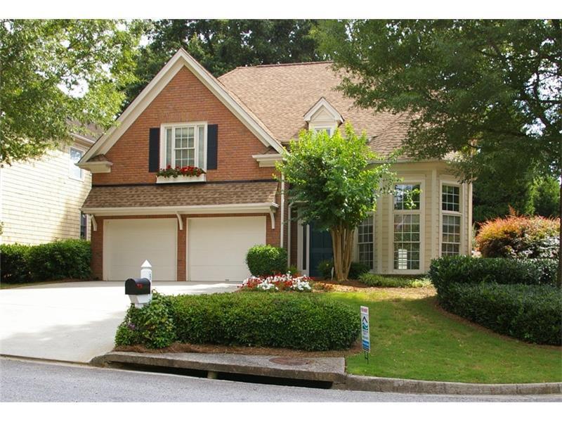 3092 Old Cabin Lane SE, Smyrna, GA 30080 (MLS #5737737) :: North Atlanta Home Team
