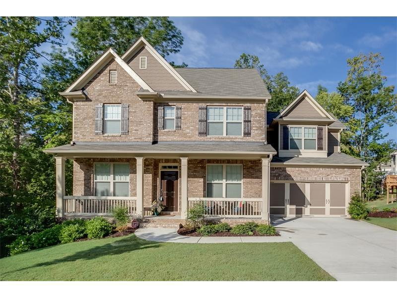 678 Cape Ivey Drive, Dacula, GA 30019 (MLS #5737832) :: North Atlanta Home Team
