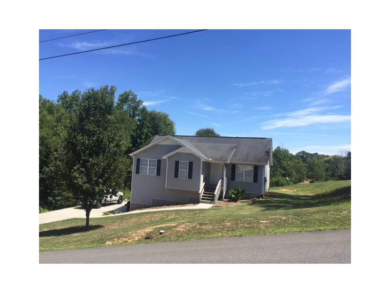 333 Pathfinder Circle SE, Calhoun, GA 30701 (MLS #5738023) :: North Atlanta Home Team