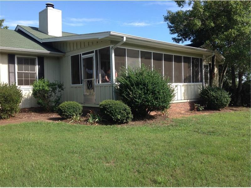 4789 Highland Road, Gainesville, GA 30506 (MLS #5738048) :: North Atlanta Home Team