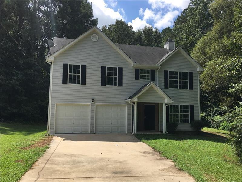 3970 Melanie Woods Drive, Atlanta, GA 30349 (MLS #5738085) :: North Atlanta Home Team