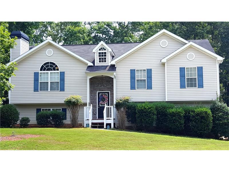 134 Highland View Pass, White, GA 30184 (MLS #5738114) :: North Atlanta Home Team