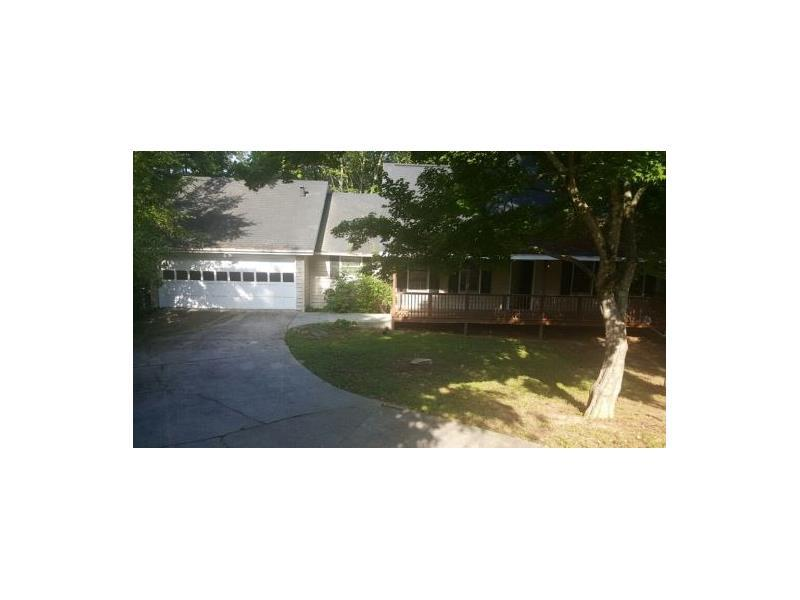 1401 Overwood Trace, Snellville, GA 30039 (MLS #5738121) :: North Atlanta Home Team