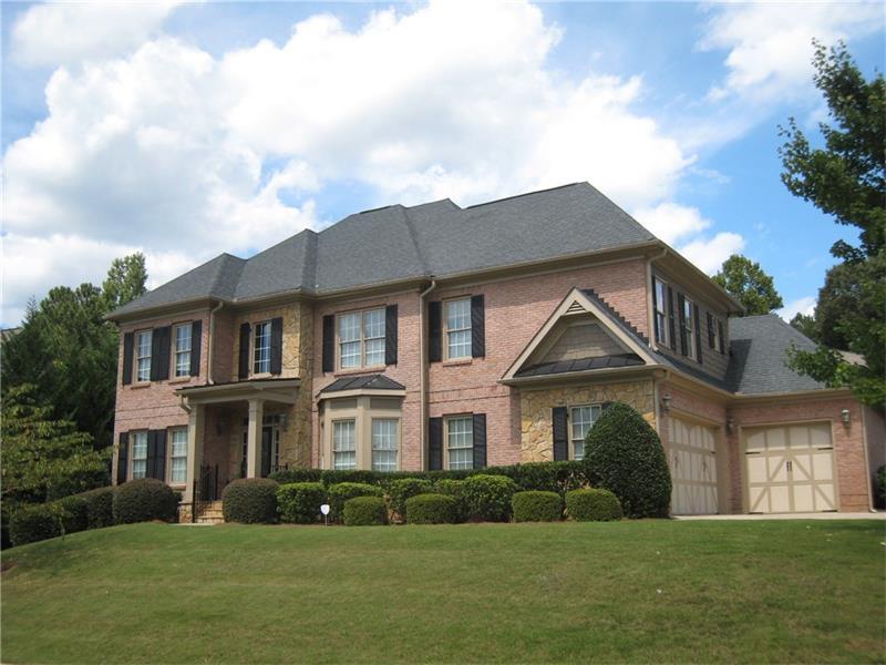 301 Stillwater Cove, Woodstock, GA 30188 (MLS #5738128) :: North Atlanta Home Team