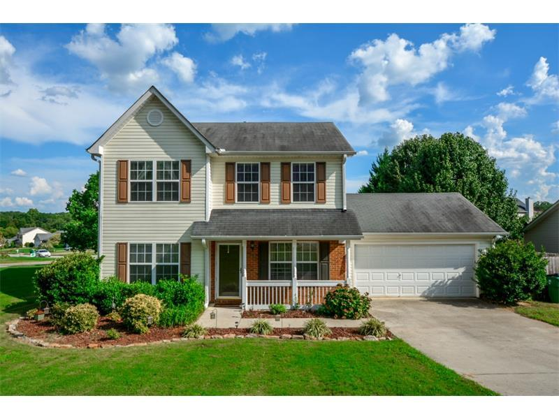 309 Shenandoah Circle, Winder, GA 30680 (MLS #5738197) :: North Atlanta Home Team